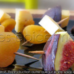 brochettes-aperitives-fromage-fruits