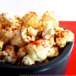 Pop Corn saveur barbecue